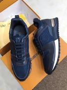 LV Men Shoes slvm1073