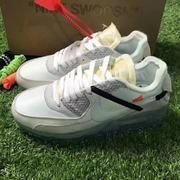 Off White x Nike Air Presto OW Men Shoes aOW019