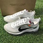 Off White x Nike Air Presto OW Men Shoes aOW020