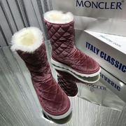Moncler Women Boots jlM011