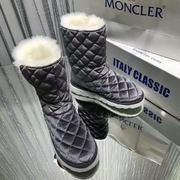 Moncler Women Boots jlM012