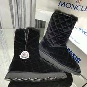 Moncler Women Boots jlM013