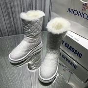 Moncler Women Boots jlM015