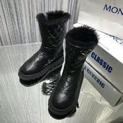 Moncler Women Boots jlM016