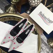 Balenciaga Shoes dBalen301