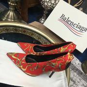 Balenciaga Shoes dBalen307