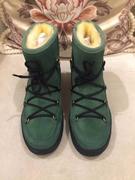 Moncler Women Boots jlM018