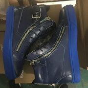 Giuseppe Zanotti Leather Sneakers GZHT268284