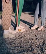 Gucci Men Rhyton Shoes agum1013