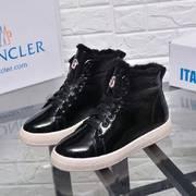 Moncler Women Boots fM022