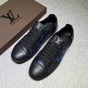 LV Men Shoes ylvm1102
