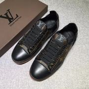 LV Men Shoes ylvm1104