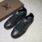 LV Men Shoes ylvm1105