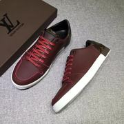 LV Men Shoes ylvm1107