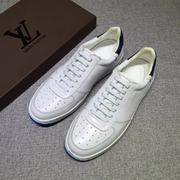 LV Men Shoes ylvm1109