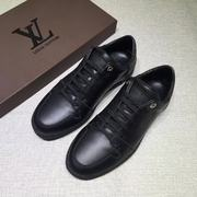 LV Men Shoes ylvm1110