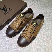 LV Men Shoes ylvm1111