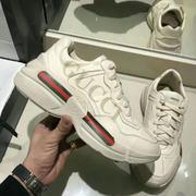 Gucci Men&Women Shoes jlgum1018