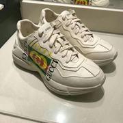 Gucci Men&Women Shoes jlgum1019