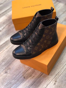 LV Men Shoes slvm1112