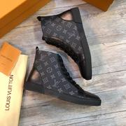 LV Men Shoes slvm1113