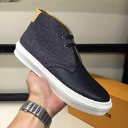 LV Men Shoes slvm1114
