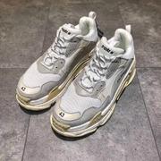 Balenciaga Triple-Sneakers zBalen324