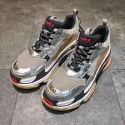 Balenciaga Triple-Sneakers zBalen328