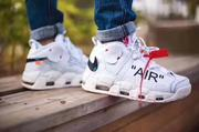 Off White x Nike Shoes mo002