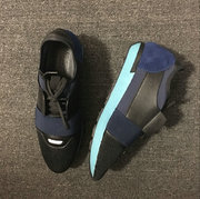 Balenciaga Men&Women Sneakers jBalen270