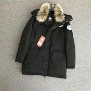 Canada Goose Down Coat zC071