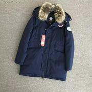 Canada Goose Down Coat zC072