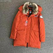 Canada Goose Down Coat zC073