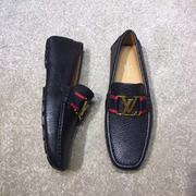LV Men Shoes nlvm1123