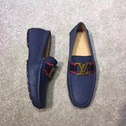 LV Men Shoes nlvm1124