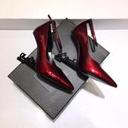 YSL Shoes jlyslw119