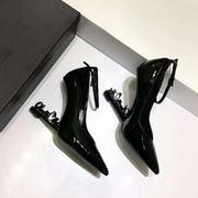 YSL Shoes jlyslw120