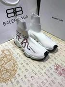 Balenciaga Men&Women Sneakers zBalen277