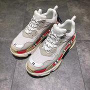 Balenciaga Triple-Sneakers zBalen278