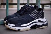 Balenciaga Triple-Sneakers zBalen281