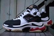 Balenciaga Triple-Sneakers zBalen283