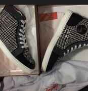 Louboutin High Top Sneakers CLHT548