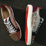 Louboutin Low CLLT401