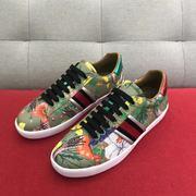 Gucci Men Shoes pgum1095