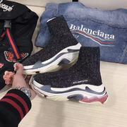 Balenciaga Men&Women Sneakers jlBalen278