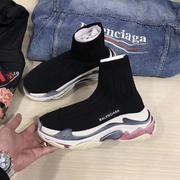 Balenciaga Men&Women Sneakers jlBalen282
