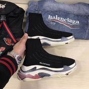 Balenciaga Men&Women Sneakers jlBalen284