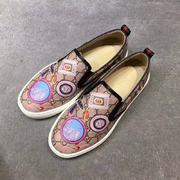 Gucci Men Shoes pgum1104