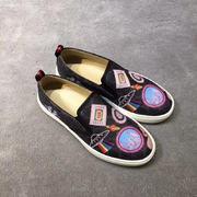 Gucci Men Shoes pgum1105