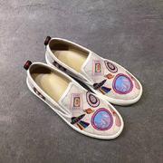 Gucci Men Shoes pgum1106